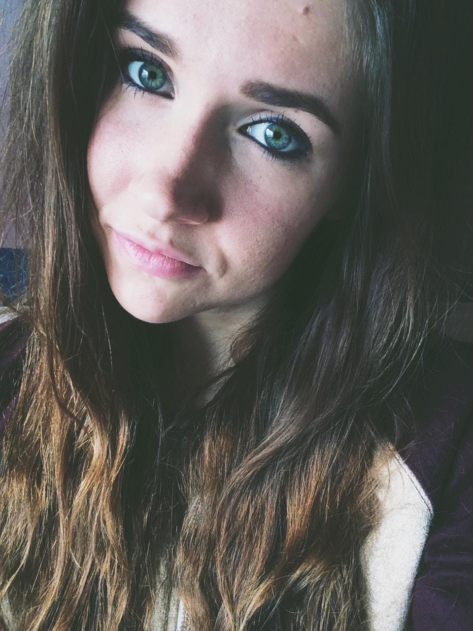 Go to Ashley Nikole's profile