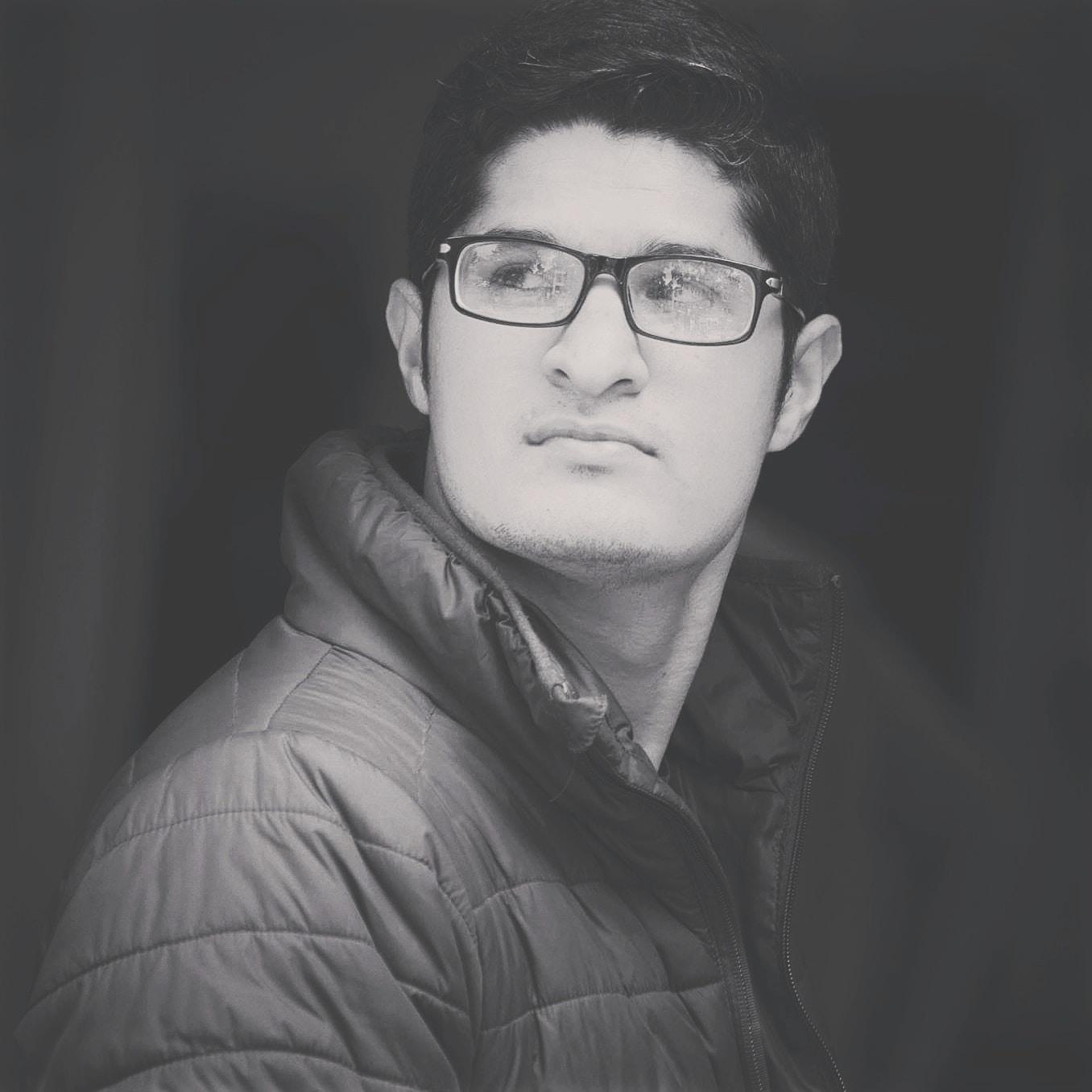 Avatar of user Muhammad Shahzad