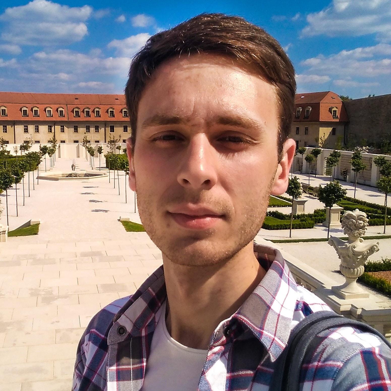 Go to Max Tereshchenko's profile