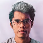 Avatar of user Virgil Cayasa