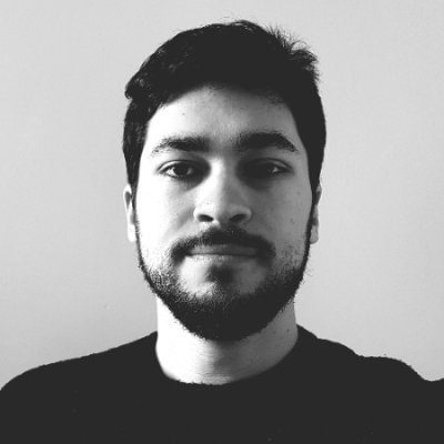 Avatar of user Felipe Guandelini
