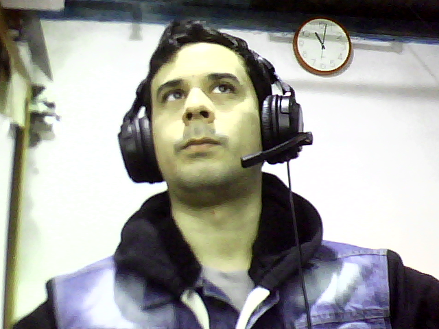 Avatar of user Juan Carlos