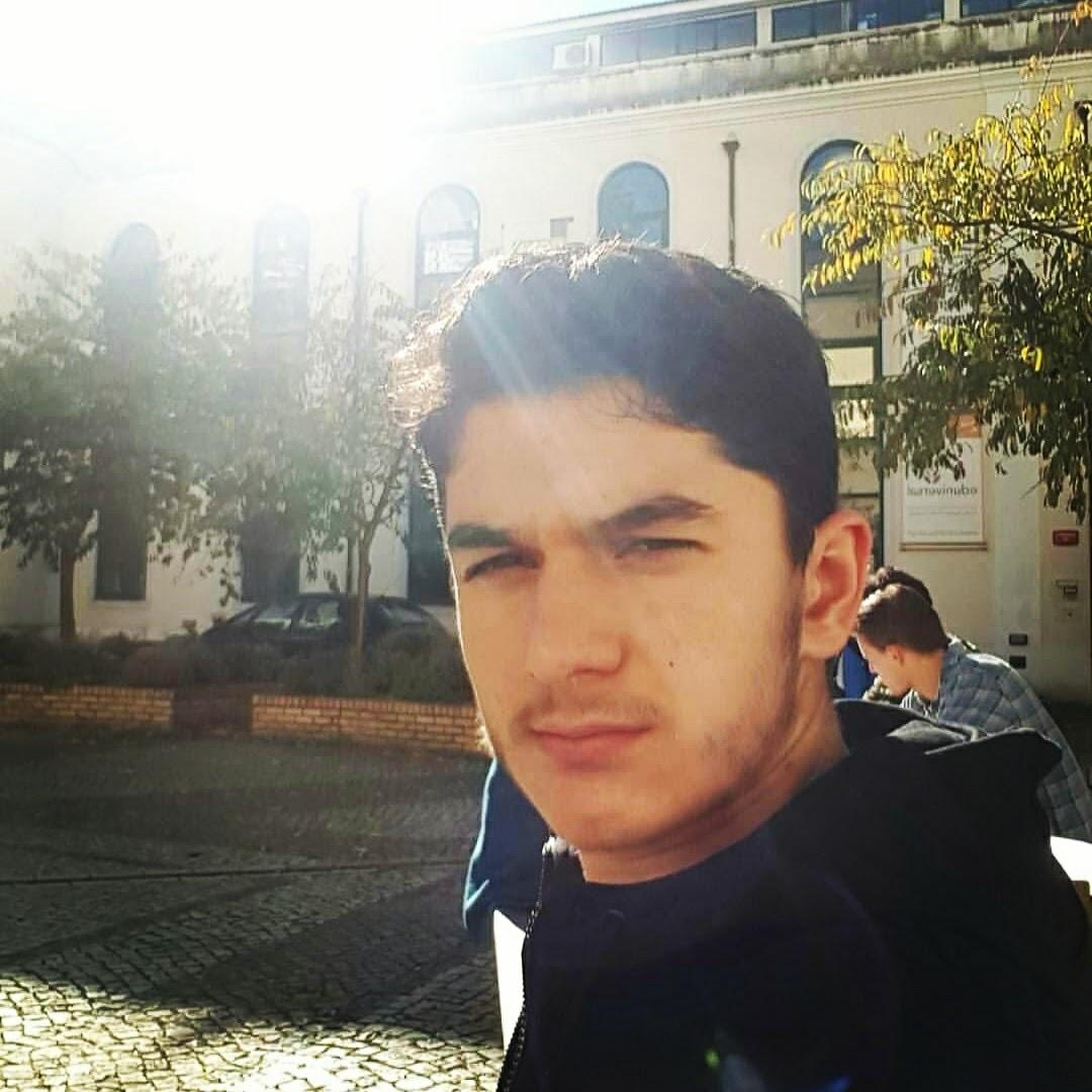 Go to Ardit Podrimaj's profile