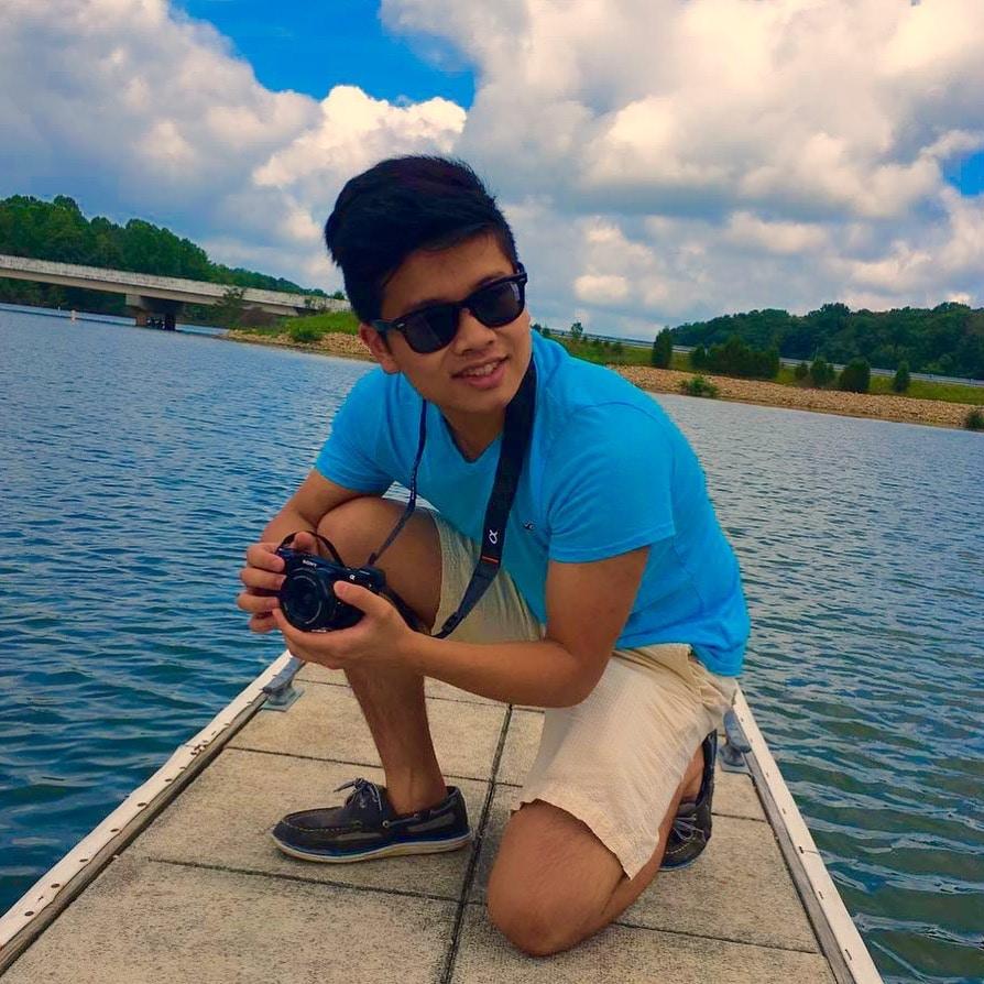 Go to Steven Lin's profile