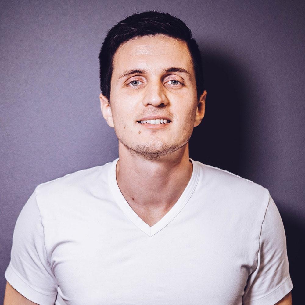 Go to Damir Kotorić's profile