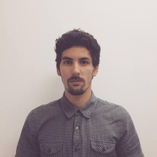 Avatar of user Diogo Palhais