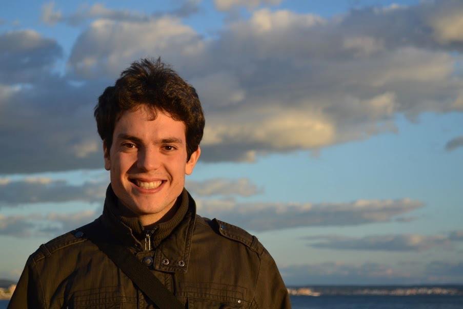 Go to Jordi Bartolome's profile
