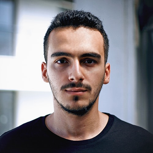 Go to Berkay Gumustekin's profile