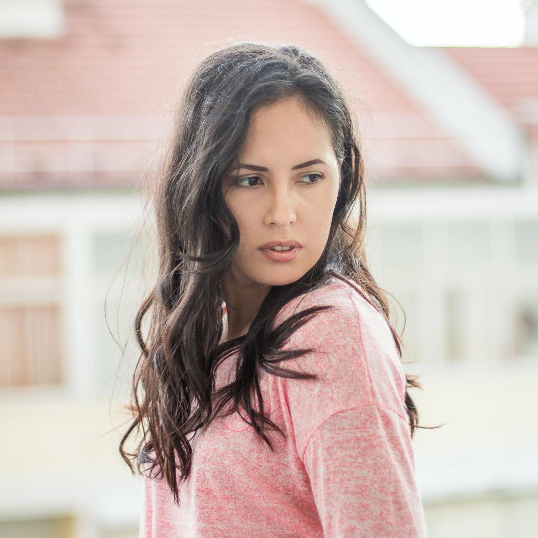 Avatar of user Karla Caloca