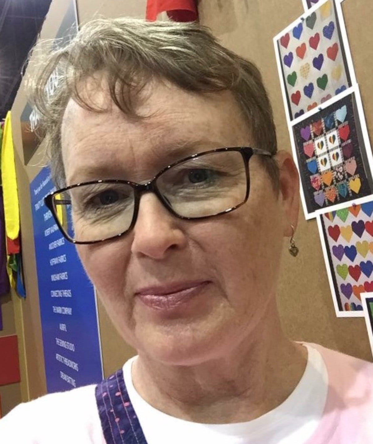 Go to Cynthia Bowers's profile