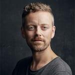 Avatar of user Mikkel Bech
