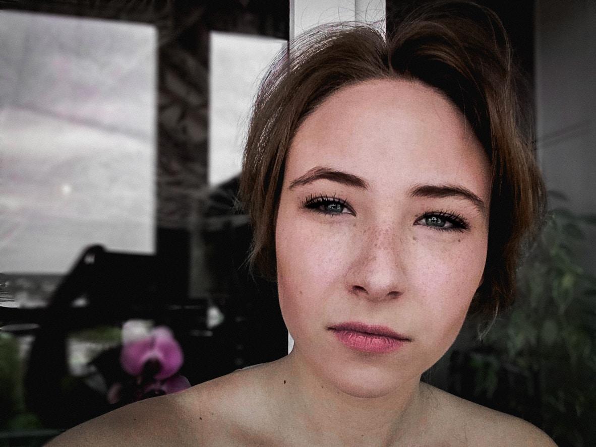 Avatar of user Xenia Bogarova