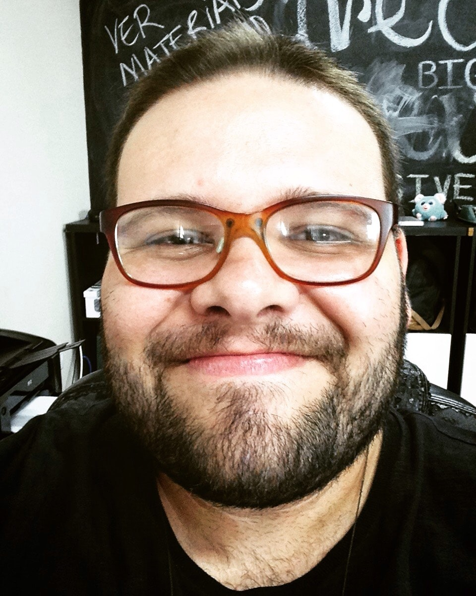 Avatar of user Matheus Jardim