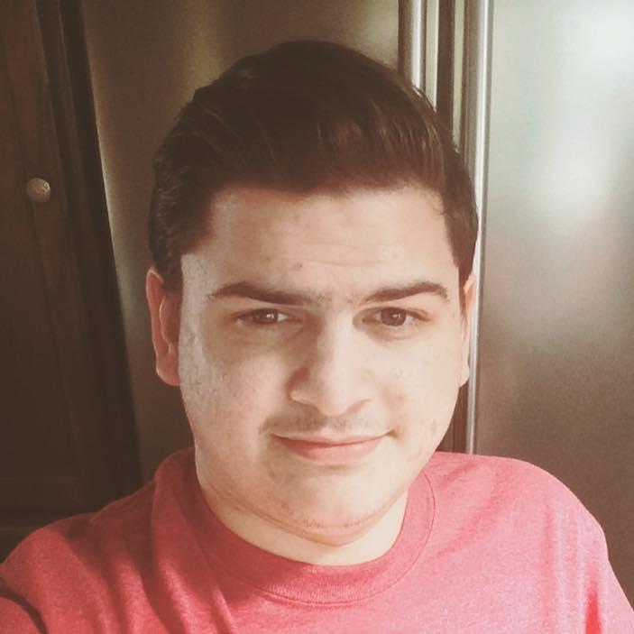 Avatar of user Joshua Rodriguez