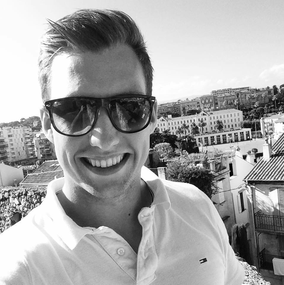 Go to Jacob Peters-Lehm's profile