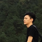 Avatar of user Jackie chine