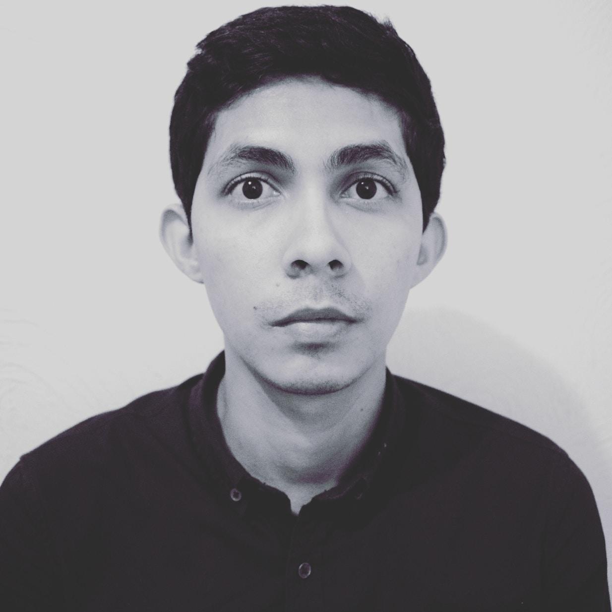 Go to Cristian Enriquez's profile