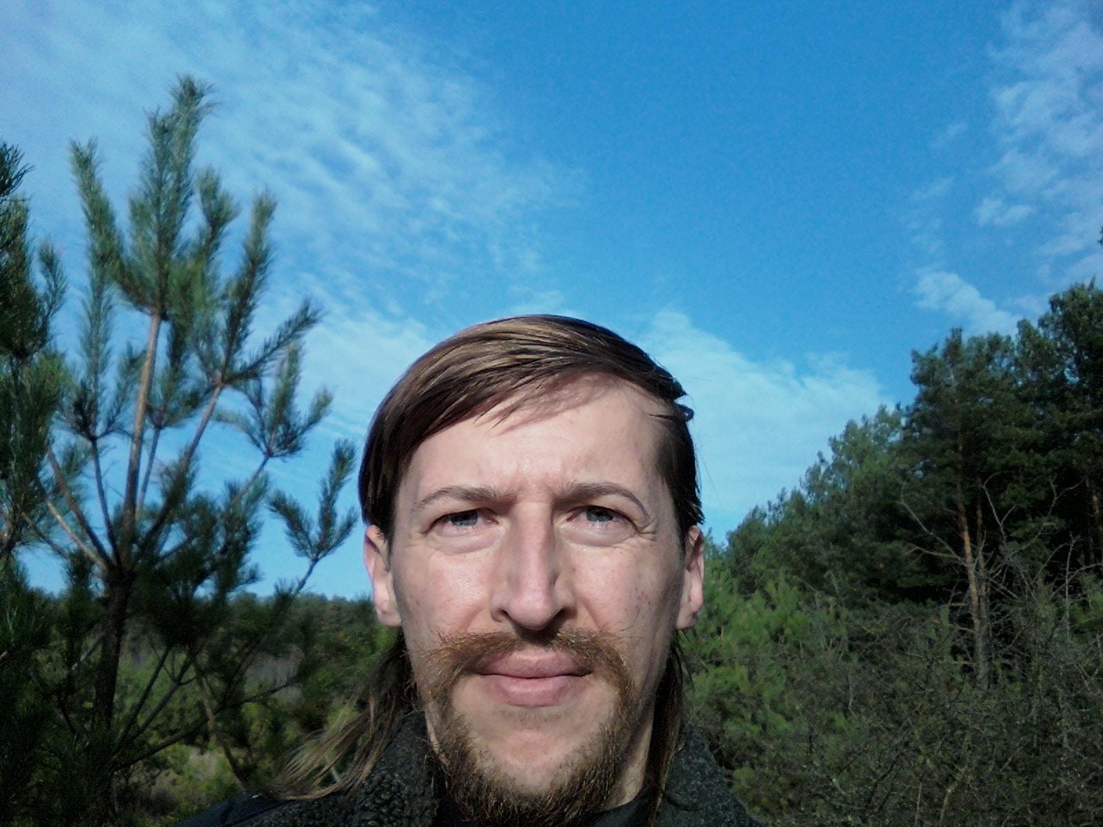 Go to Valeriy Andrushko's profile