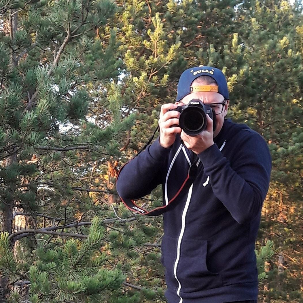 Go to Joakim Honkasalo's profile