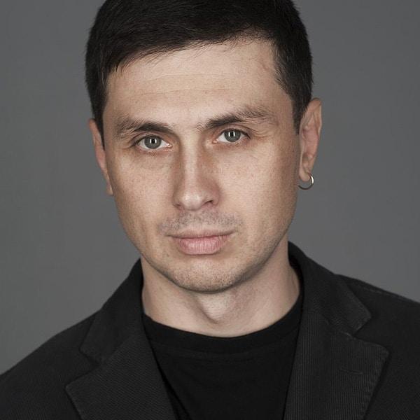 Go to Yuri Druchinin's profile