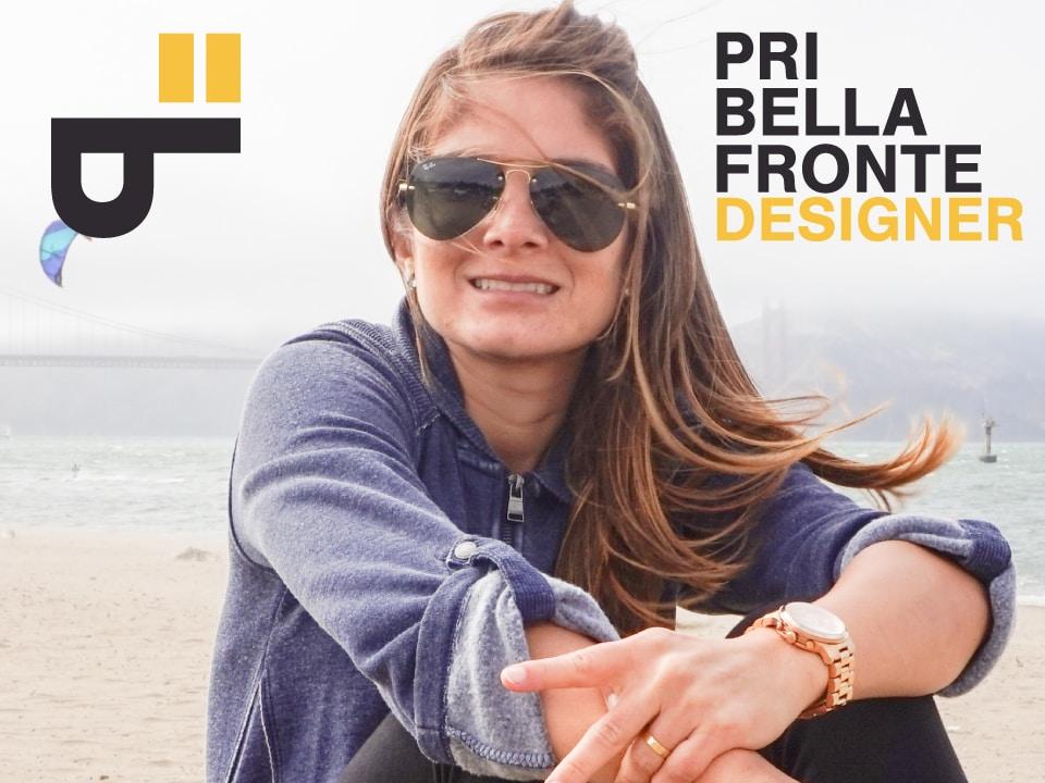 Go to Priscilla Bellafronte's profile
