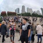 Avatar of user Frank Zhang