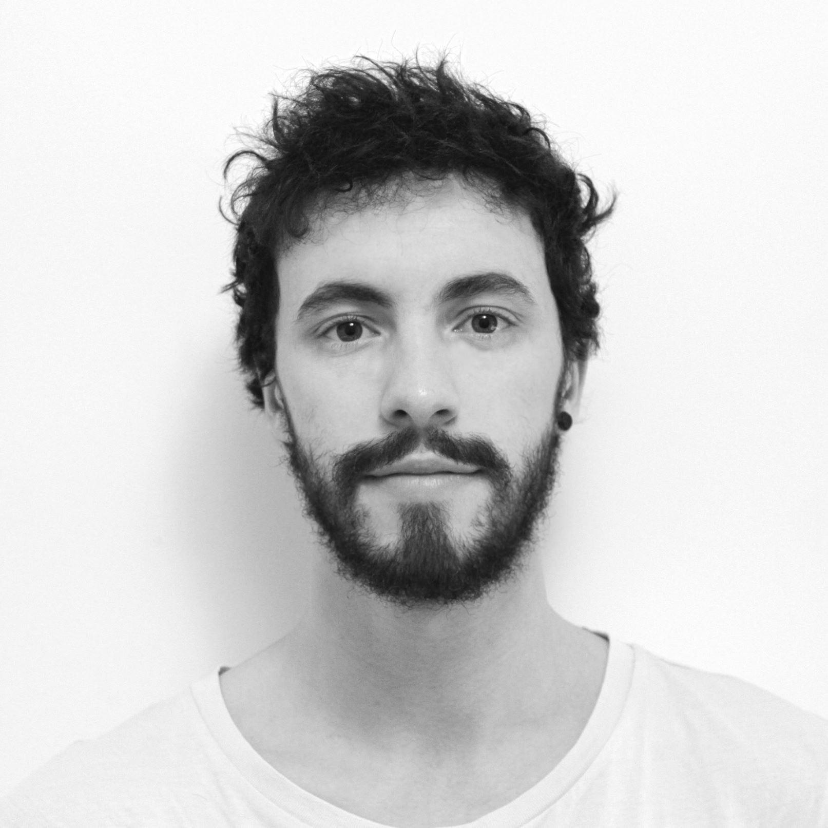 Go to Jérémie Gaudry's profile