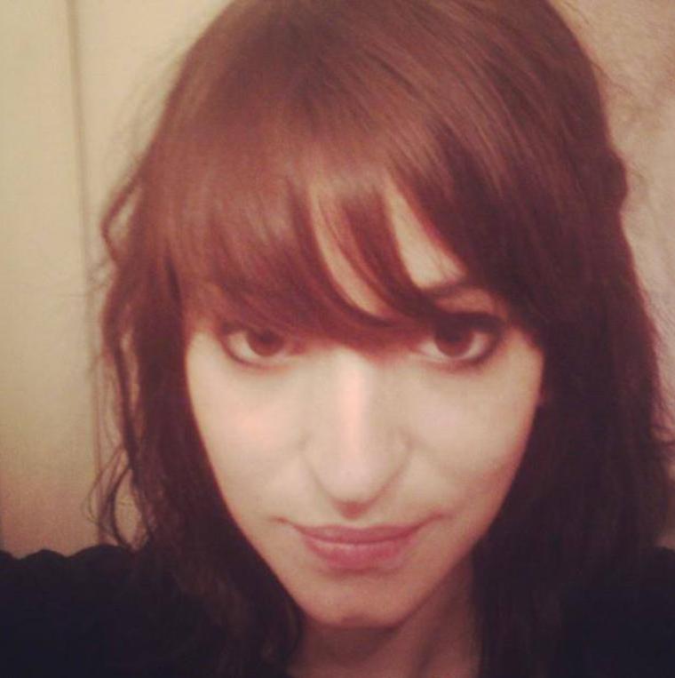Go to Aude Lozano's profile
