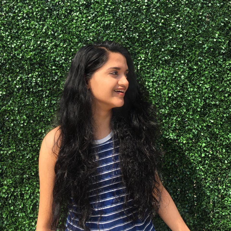 Go to Dikssha Dinesh's profile