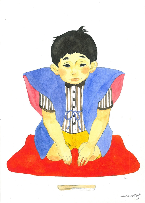 Go to rie tagami's profile