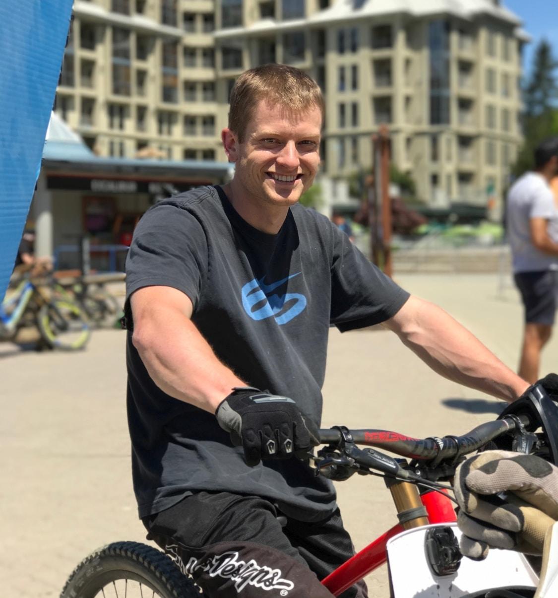 Avatar of user Erik Ringsmuth