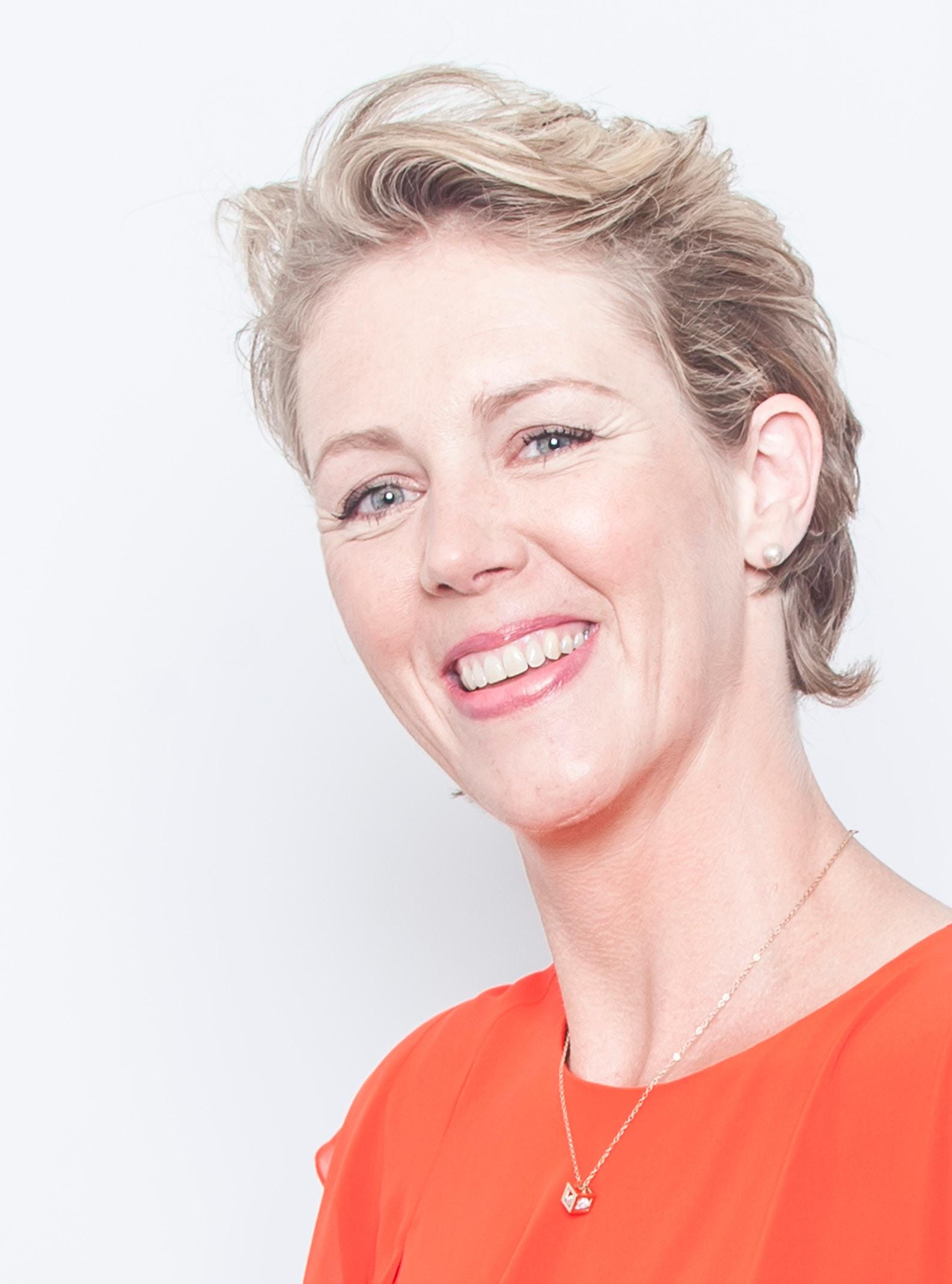 Go to Patricia Van Gerwen's profile