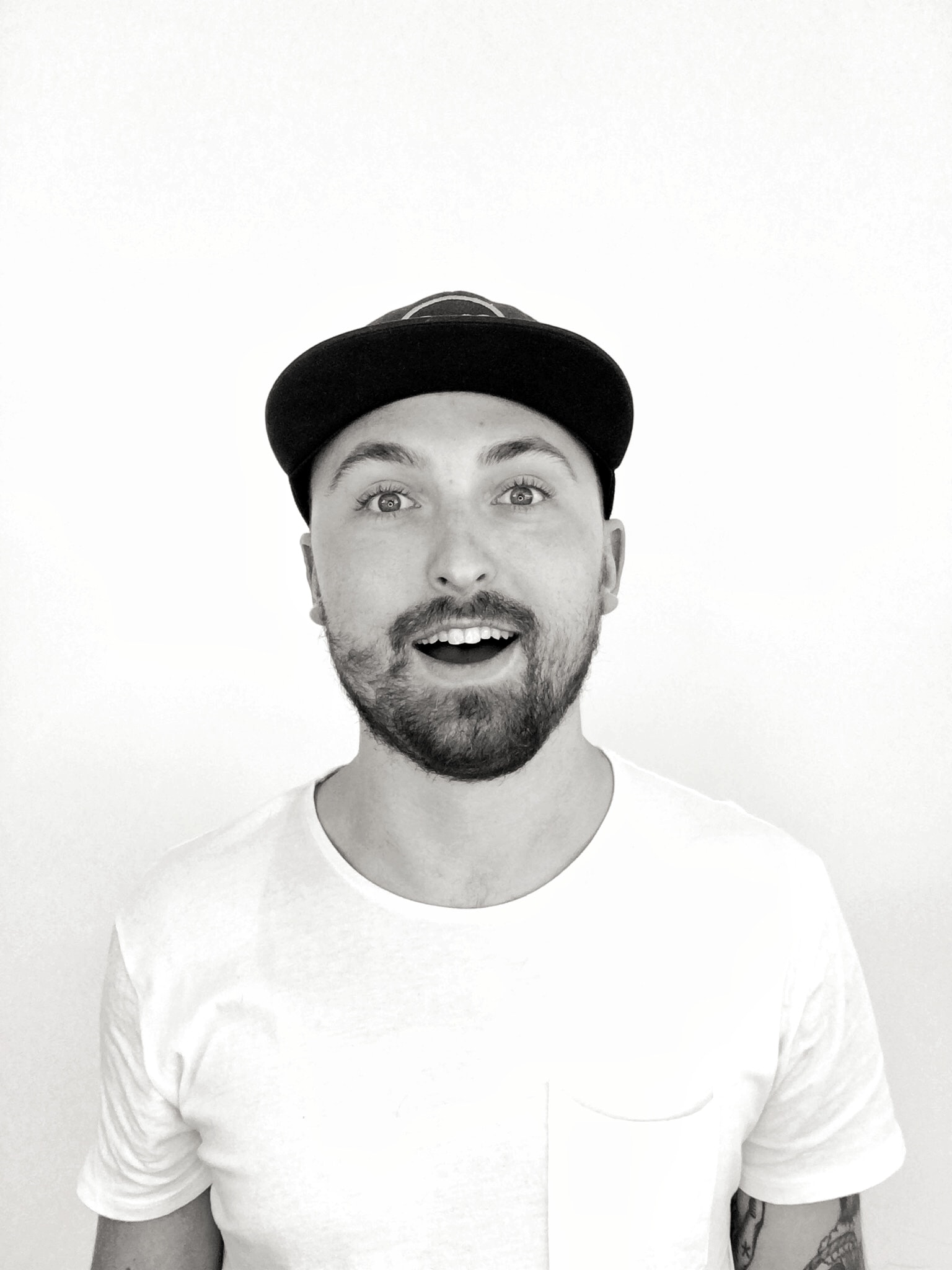 Avatar of user Joseph Young