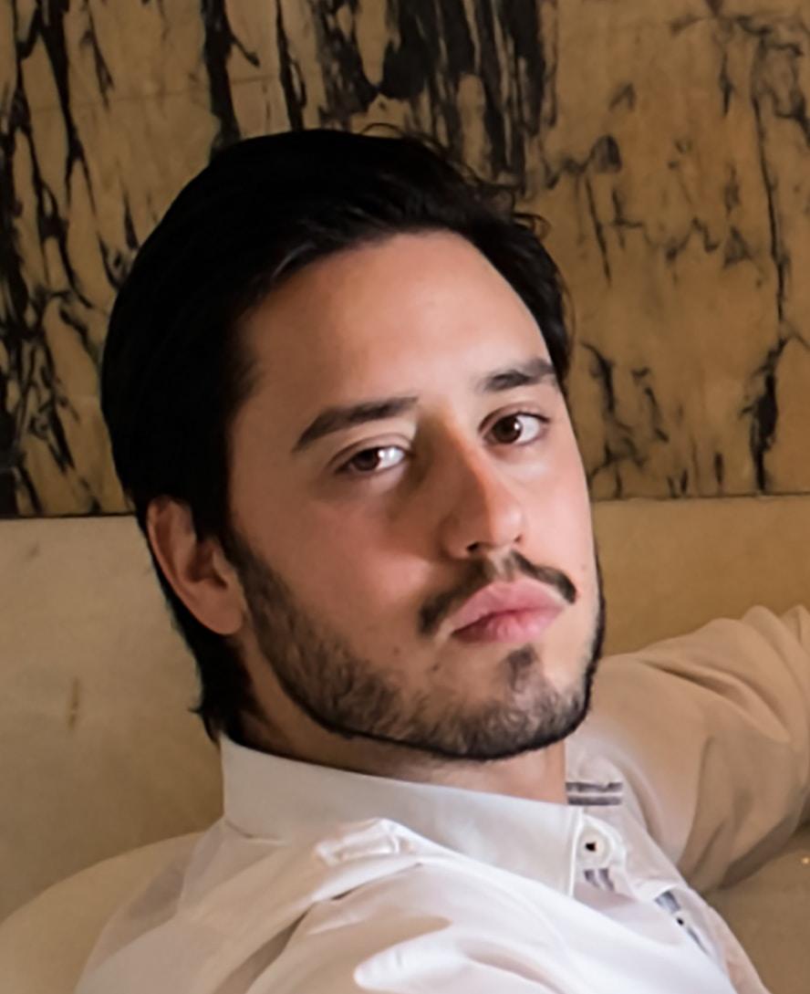 Go to Francisco De Legarreta C.'s profile
