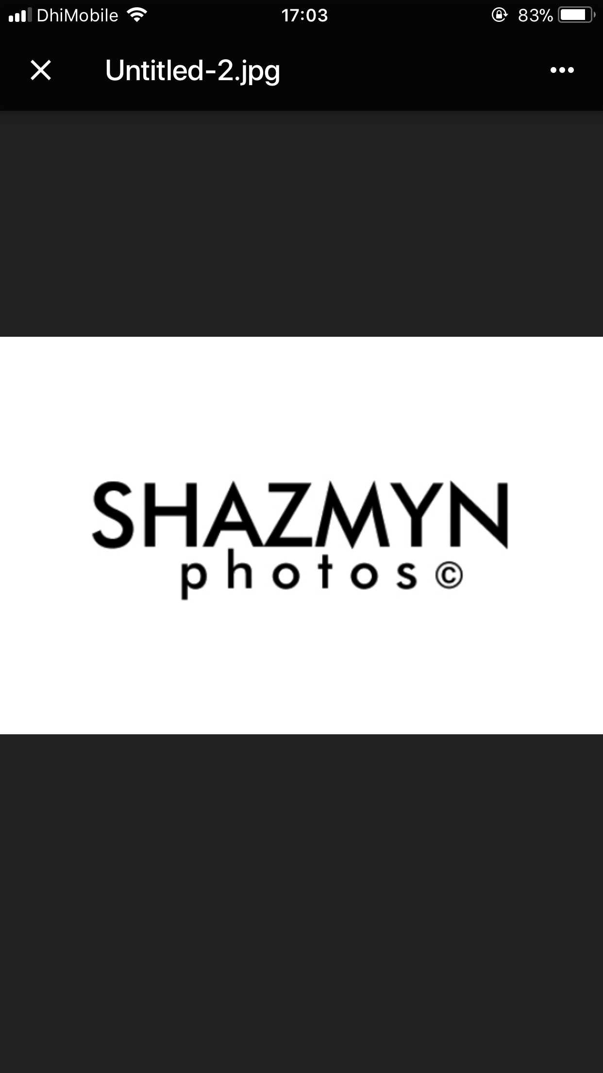 Go to Shazmyn Ali's profile
