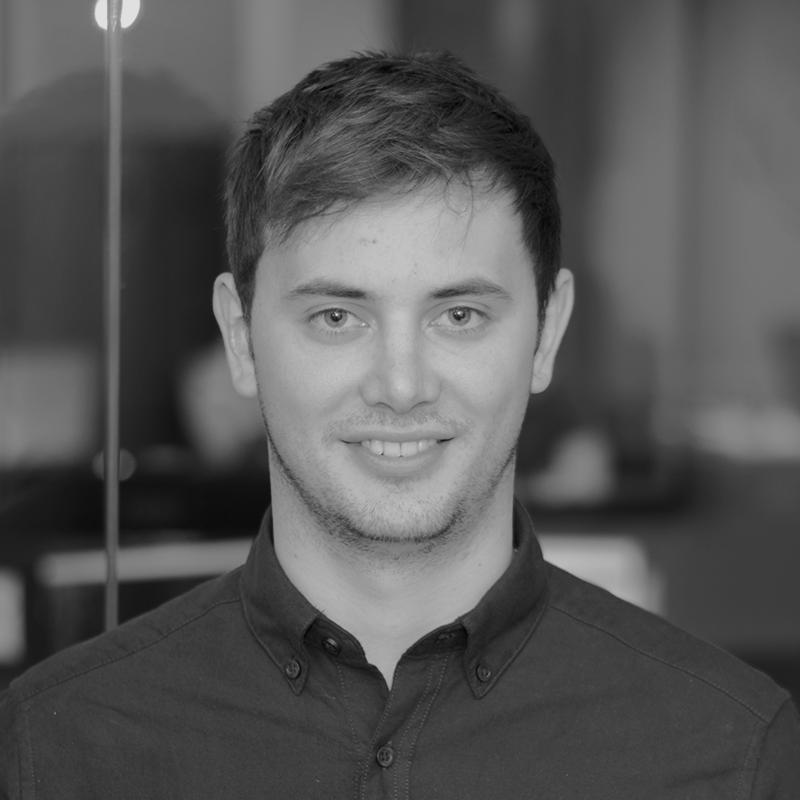 Avatar of user Lewis Wilson