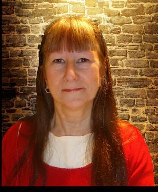 Go to Angela Evans's profile