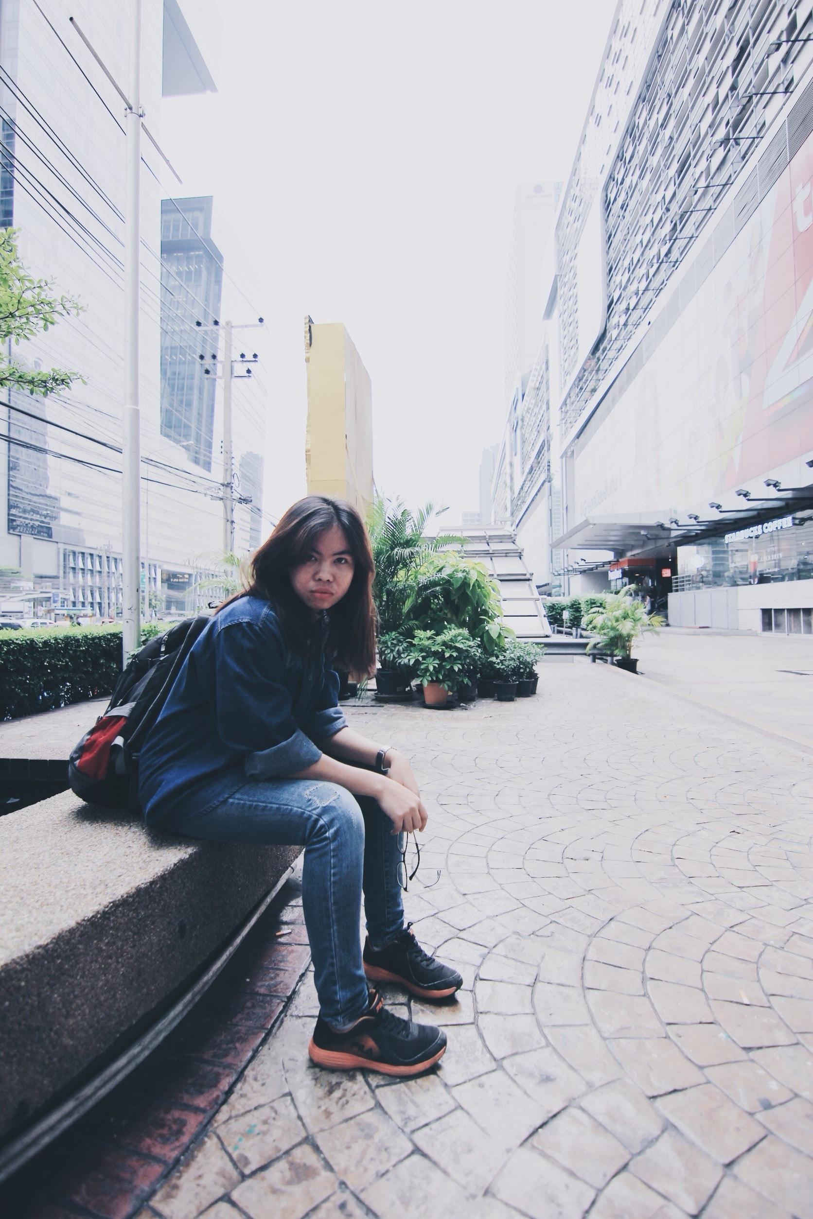 Go to Duangphorn Wiriya's profile