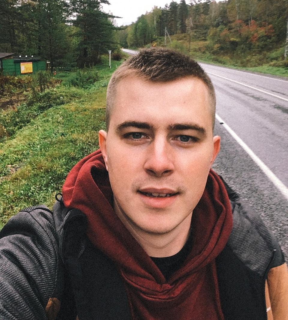 Go to Andrew Kosobokov's profile