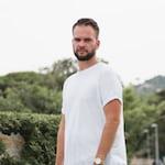Avatar of user Daniel van den Berg