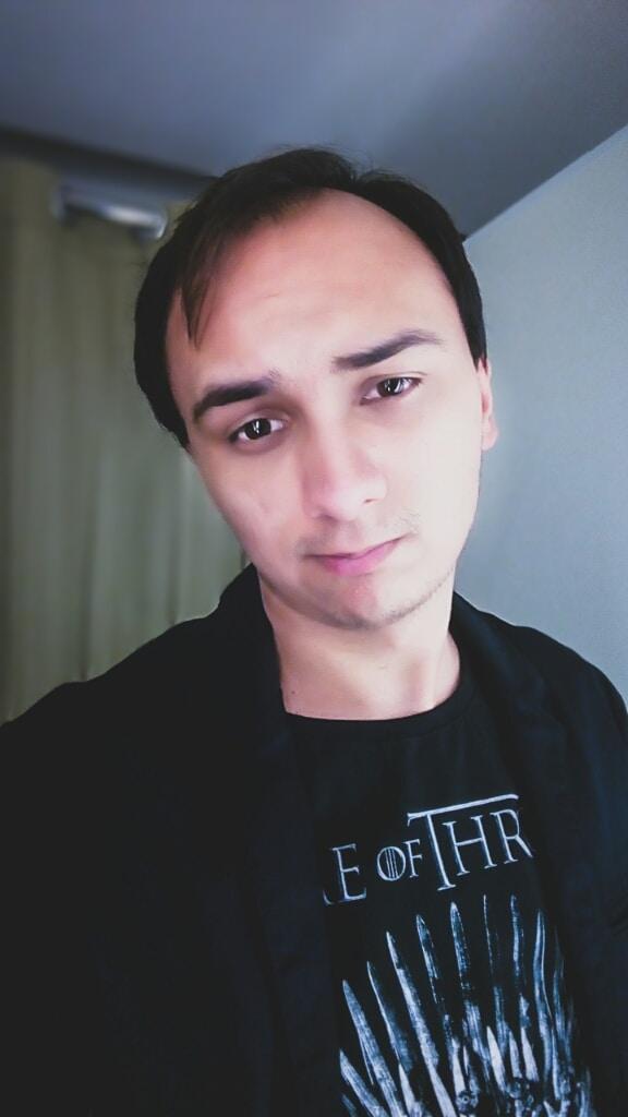 Go to Leonardo Nascimento's profile