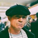 Avatar of user Dominik Vanyi