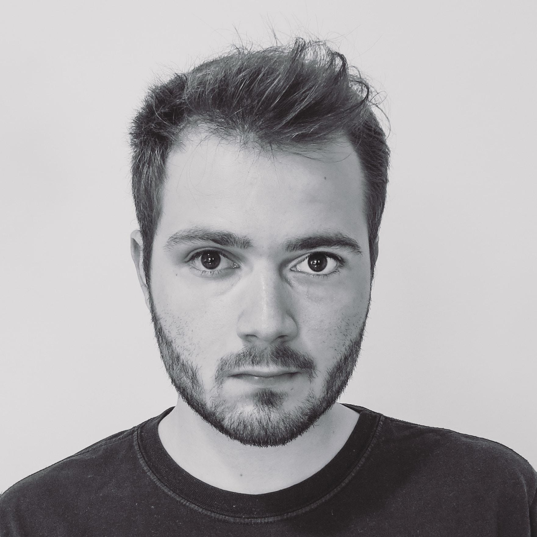 Avatar of user Antonino Visalli