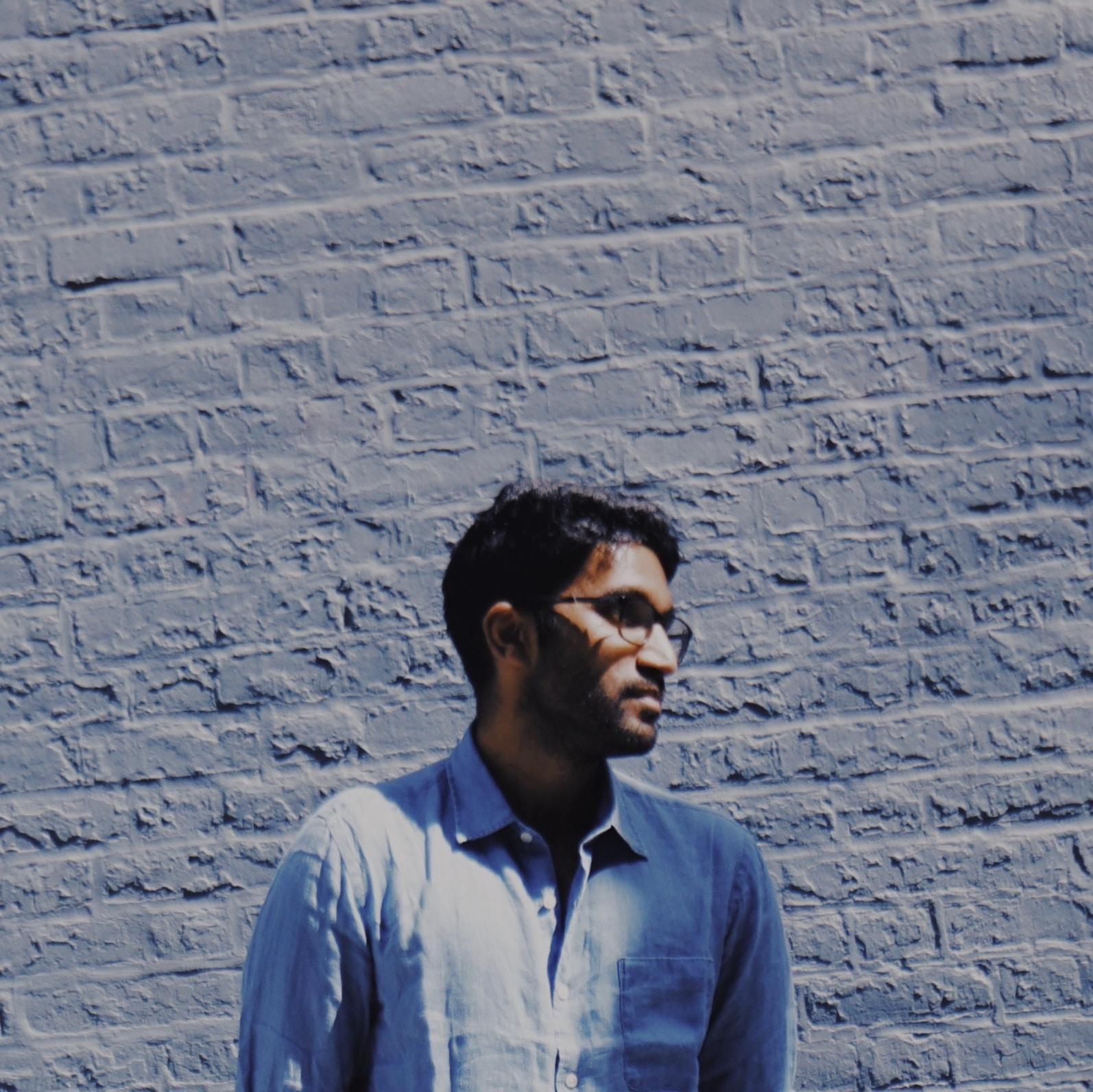 Go to Usman Khan's profile