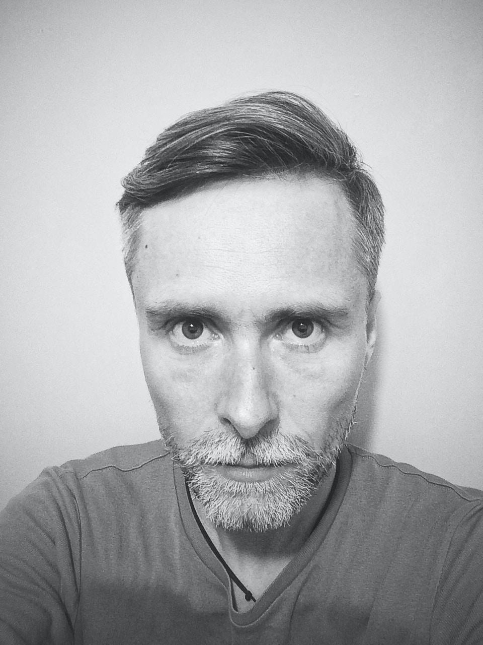 Avatar of user Radek Španninger