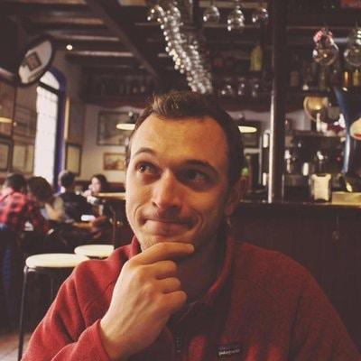 Avatar of user Christian Battaglia