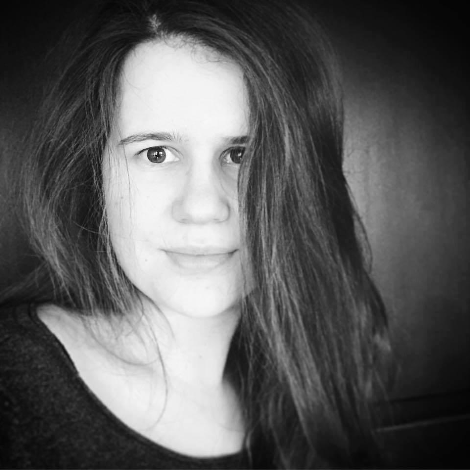 Go to Timea Varga's profile