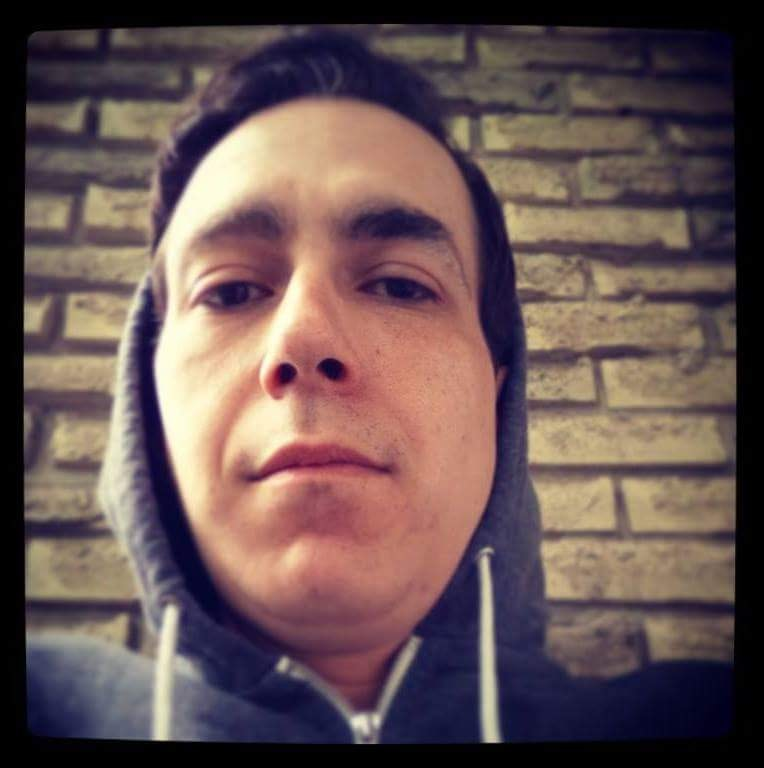 Go to Marc Vangrootel's profile