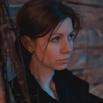 Avatar of user Alina Scheck
