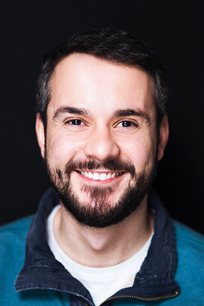 Avatar of user Daniel Falcão